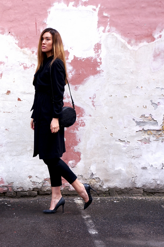 outfit modeblog, black outfit, scandi fashion style