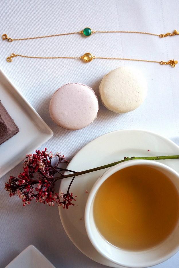 Strangas macaroons, avenue hotel copenhagen, avenuehotel københavn, Avenue High Tea, high tea party,