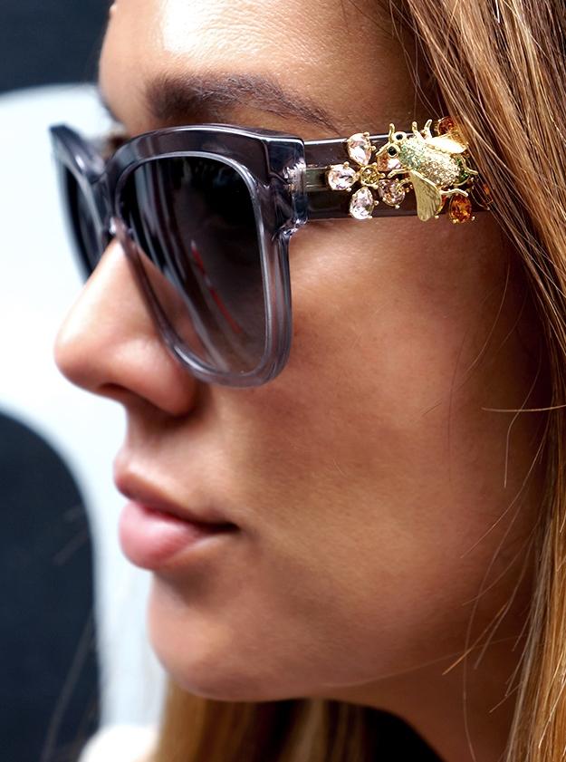 dolce gabbana solbriller, D&G sunglasses, D&G solbriller, EYewear dolce gabbana