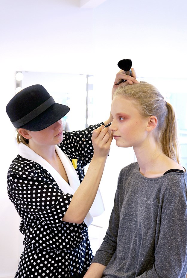 makeup artist beauty academy cph