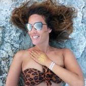kreta plakias, ferie i grækenland 2015, dolce gabbana solbriller, leopard bikini