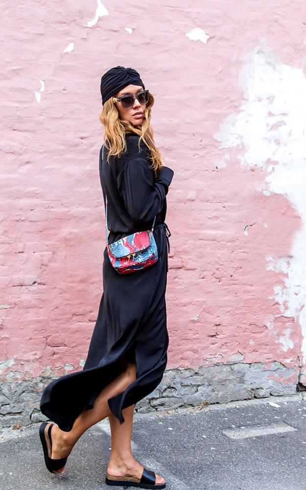 karen blixen hatt, fashion blogger copenhagen, modeblogger københavn, turban hat hm, dolce gabbana solbriller, outfit,
