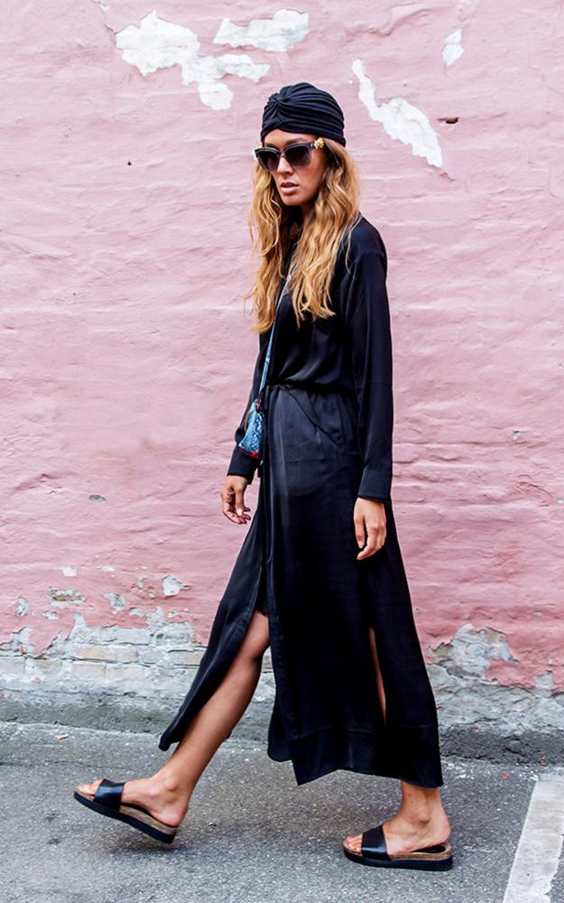 munthe Nawala dress, Nawala' kjole, munthe kjole, blogger outfit