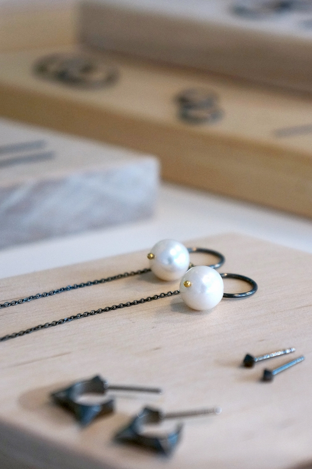 stine a smykker, stine a øreringe, stine a perler