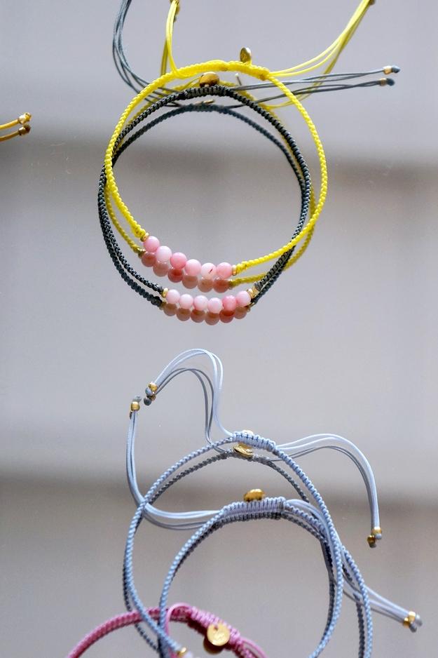 Candy Bracelet stine a