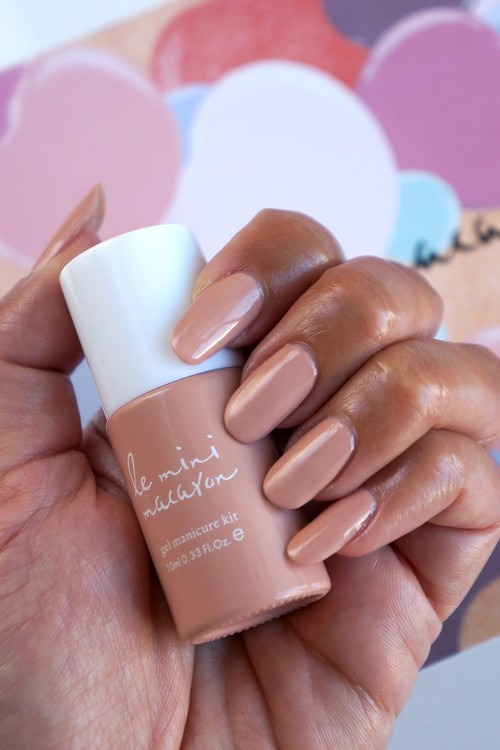 Le Mini Macaron, Le Mini Macaron danmark, uv manicure, lav selv gel negle