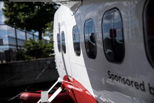 NORDIC Seaplanes københavn