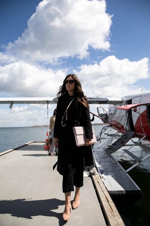 NORDIC Seaplanes, vandflyver