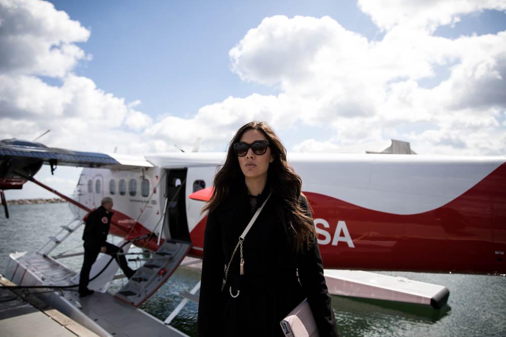 NORDIC Seaplanes, vandfly
